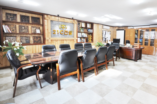 밀양지사(대표실)